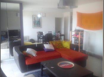 Appartager FR - coloc castelnau idéal été - Castelnau-le-Lez, Montpellier - 490 € / Mois