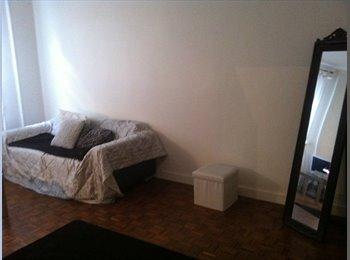 Appartager FR - Sympathique appartement près de la tour Eiffel - 16ème Arrondissement, Paris - Ile De France - 800 € / Mois