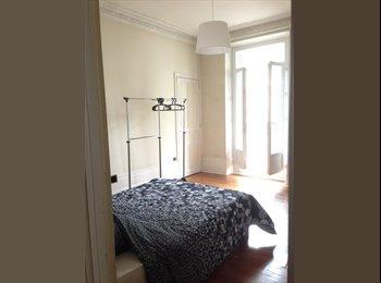 Appartager FR - Colocation dispo en mai - Hyper-centre, Grenoble - 450 € / Mois