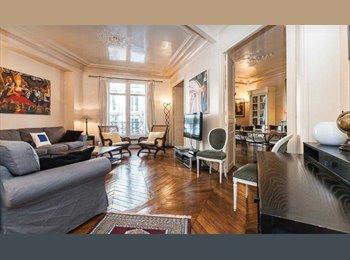 Appartager FR - bel immeuble meublé à paris 75006 - 6ème Arrondissement, Paris - Ile De France - 885 € / Mois