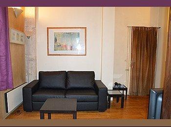 Appartager FR - studio bien meublé dans 75002 - 2ème Arrondissement, Paris - Ile De France - 685 € / Mois
