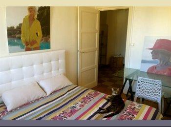 Appartager FR - Colocation Lyon 9 - 9ème Arrondissement, Lyon - 400 € / Mois