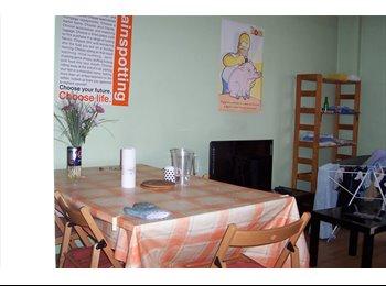 Appartager FR - colocation aux Récollets - Balance, Toulouse - 265 € / Mois