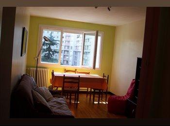 Appartager FR - colocation à Jolimont - Toulouse, Toulouse - 305 € / Mois