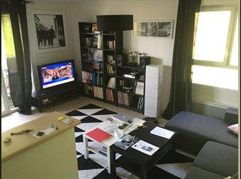 Appartager FR - Colocation meublée à Muret 20min de Toulouse - Toulouse, Toulouse - 380 € / Mois