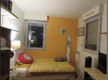 Appartager FR - Chambre plus salon  cuisine et salle de bain - 11ème Arrondissement, Paris - Ile De France - 400 € / Mois