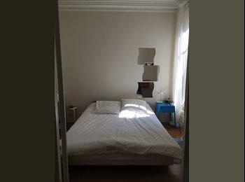 Appartager FR - Colocation - 60m2 - Guy Moquet - 18ème Arrondissement, Paris - Ile De France - 740 € / Mois