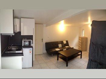 Appartager FR - studio montpellier quartier hopitaux/facultés - Hôpitaux-Facultés, Montpellier - 500 € / Mois