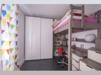 Appartager FR - Jolie chambre à louer - 20ème Arrondissement, Paris - Ile De France - 700 € / Mois