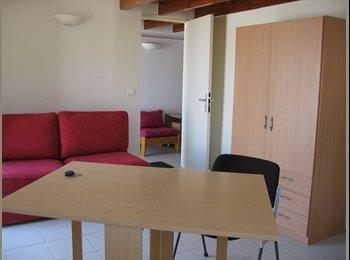 Appartager FR - Maison dans jardin,JUVIGNAC - Juvignac, Montpellier - 390 € / Mois