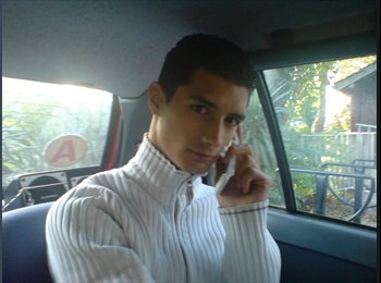 Appartager FR - damien - 25 - Paris - Ile De France