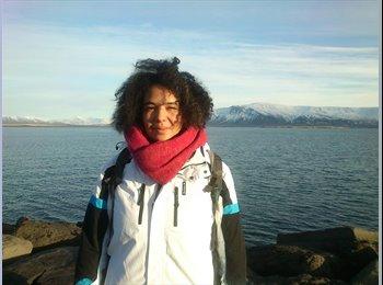 jeanne - 28 - Etudiant