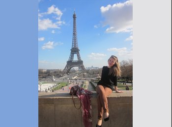 Appartager FR - Amina - 23 - Mulhouse