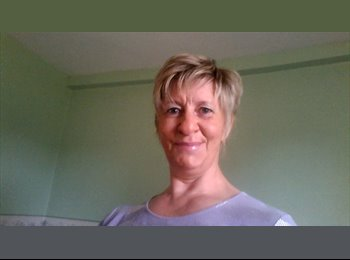 Appartager FR - Nathalie - 49 - Amiens