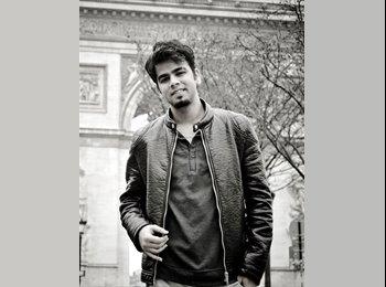 Avinash - 26 - Etudiant