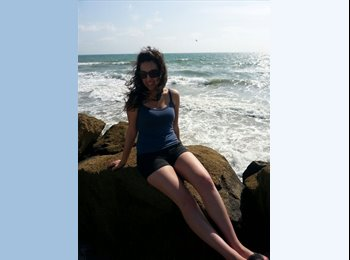 Viviana - 21 - Etudiant