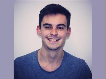 Guillaume - 21 - Etudiant