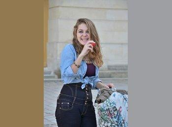 Juliette - 0 - Etudiant