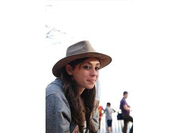 Sara - 24 - Etudiant