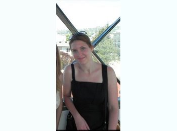 Appartager FR - claire - 22 - Strasbourg