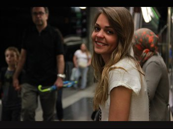 Appartager FR - Laure - 23 - Lille