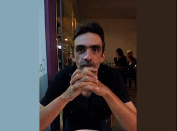 Appartager FR - PASCAL - 40 - Toulouse