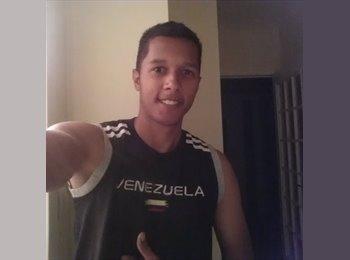 Enrique - 26 - Etudiant