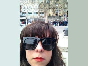 Appartager FR - ISABELLE - 38 - Toulouse