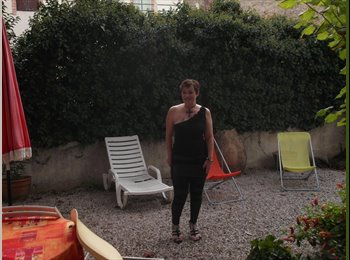 Appartager FR - marie jo - 47 - Toulouse