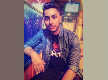 Appartager FR - Harpreet - 21 - Paris - Ile De France