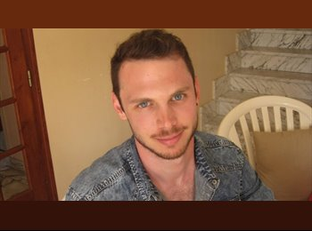 Appartager FR - Maxime - 24 - Toulouse