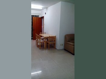 3 bedroom flat available -Kam Tin, NT