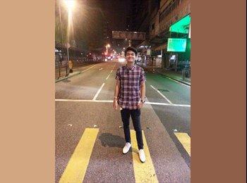 EasyRoommate HK - jayjay - 18 - Hong Kong