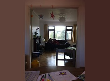 Room in a Family home