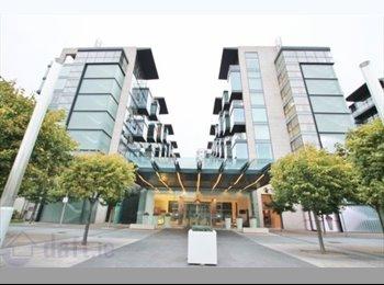 EasyRoommate IE - South Beacon Hotel Apt Shared - South Dublin City, Dublin - €200 pcm