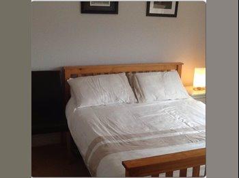 Lovely ensuite private room in Dublin 15