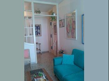 EasyStanza IT - APPARTAMENTO VACANZE / SETTIMANALE - BISCEGLIE (BA - Bari Centro, Bari - € 550 al mese
