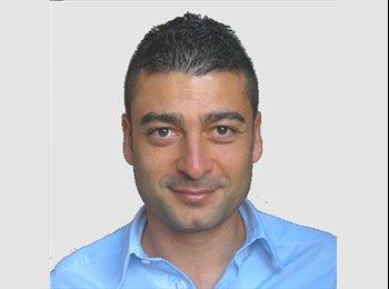 EasyStanza IT - Fabio - 35 - Pistoia