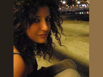 EasyStanza IT - maria  - 25 - Bari