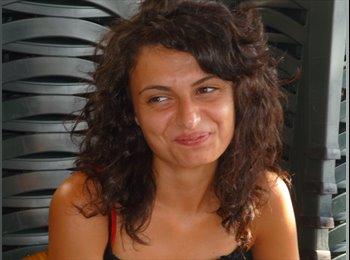 EasyStanza IT - Emanuela - 27 - Lecce