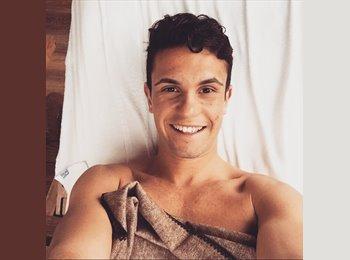 Francesco - 21 - Studente