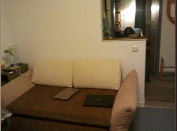 FLAT / STUDIO   to rent /w OWN ENTRANCE