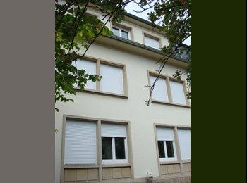 Colocation à Luxembourg Limpertsberg : 780 à 1150€