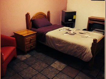 ALDEBARÁN habitaciones en renta (Coyoacán)