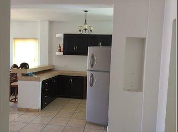 CompartoDepa MX - Casa loma alta - Los Cabos, Los Cabos - MX$3,300 por mes