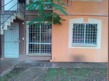 CompartoDepa MX - rento departamento en zona tranquila $2300 - Villahermosa, Villahermosa - MX$2,300 por mes