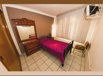 CompartoDepa MX - Habitaciones individuales en Zapopan Jalisco - Otras, Guadalajara - MX$3,500 por mes