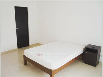 CompartoDepa MX - Habitación para Profesionista - Delegación Centro Histórico, Querétaro - MX$3,600 por mes
