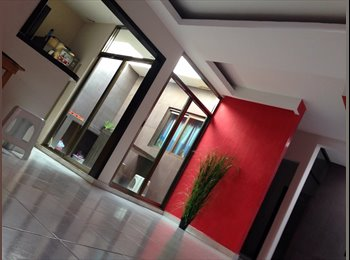 CompartoDepa MX - comparto casa - Villahermosa, Villahermosa - MX$2,000 por mes