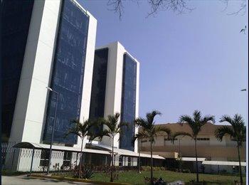 CompartoDepa MX - Habitaciones amuebladas en TAPACHULA - Tuxtla Gutiérrez, Tuxtla Gutiérrez - MX$1,250 por mes